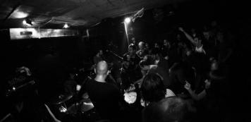 III Aniversario de La Residencia (Valencia)