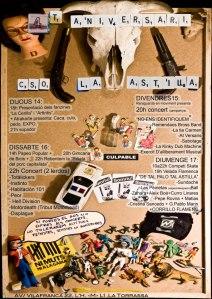 Concierto 16/03/2013